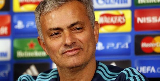 Puan kayıpları Mourinho'yu motive ediyor
