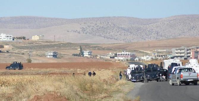 Mardin'den acı haber: 1 polis şehit