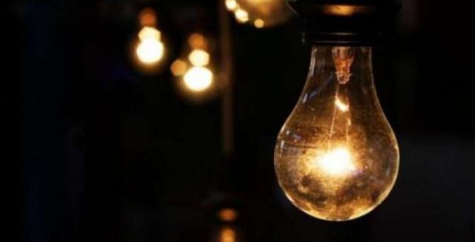 İstanbul'da elektrikler kesilecek
