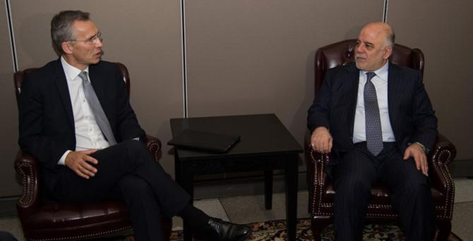 Abadi'den NATO'ya Türkiye çağrısı