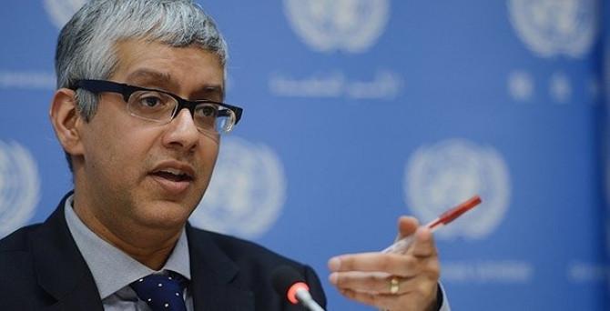 BM: Türkiye-Irak sorunu diyalogla çözülmeli