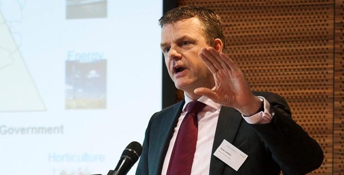 Türk sağlık sektörüne Hollanda inovasyonu