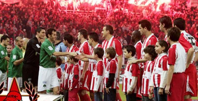 Yunan futbolunda grev tehlikesi