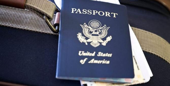 ABD'ye vizesiz girişler zorlaşacak
