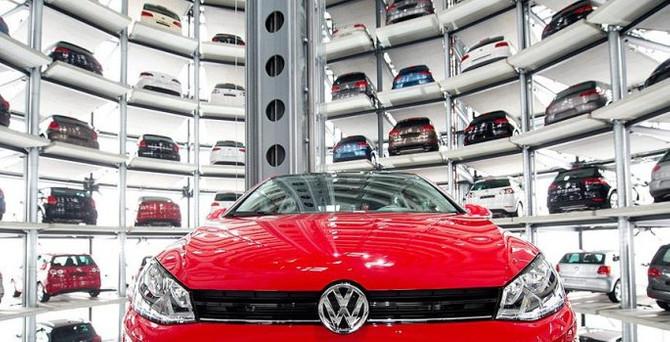 Volkswagen'den emisyon testi açıklaması