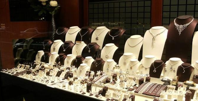 'Mücevher ihracatı 4 milyar doların üzerinde'