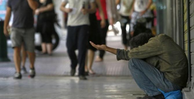 İsrail'in yüzde 22'si yoksulluk sınırında