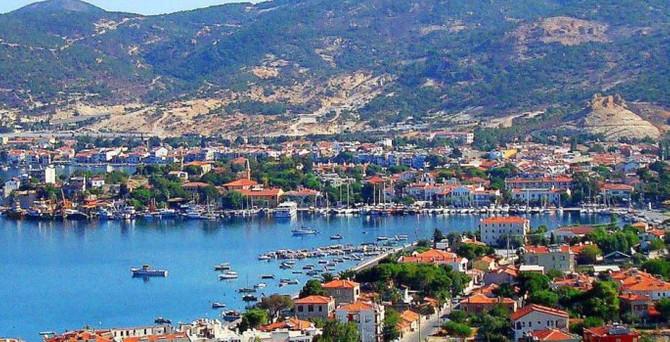 İzmir, Türkiye'nin Hollywood'u olacak
