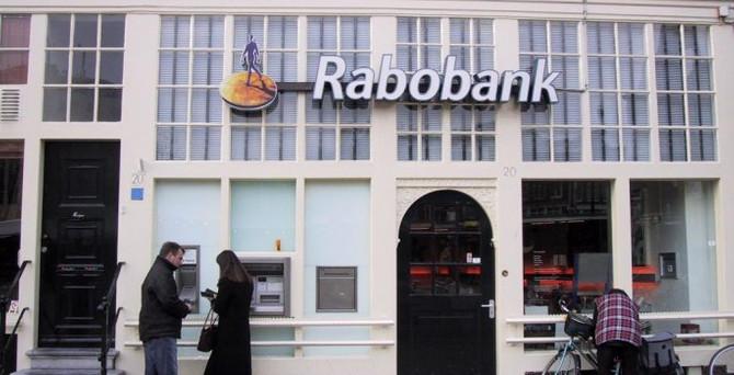 Rabobank'ta 9 bin kişi işten çıkarılacak