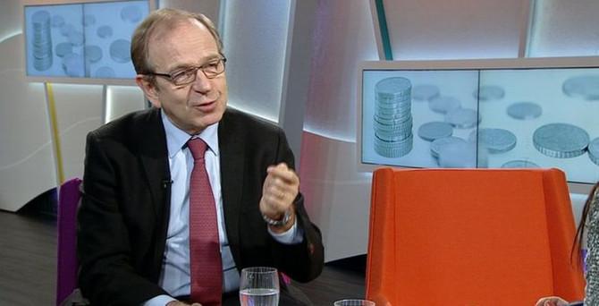 'ECB, gerektiğinde ek tedbirler almaya hazır'