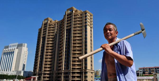 Çin zengin olamadan yaşlanacak