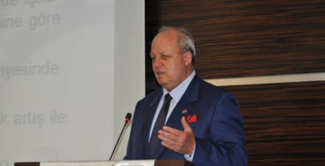 ASO Başkanı Özdebir: Litvanya kritik bir ülke