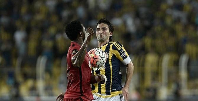Hasan Ali Kaldırım'a 2 maç ceza