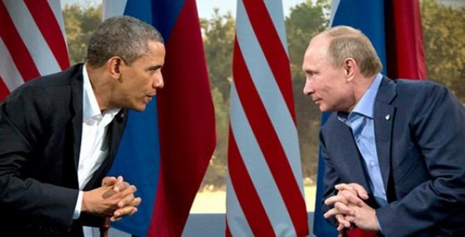 ABD, Rusya ve BM, Suriye için toplanacak