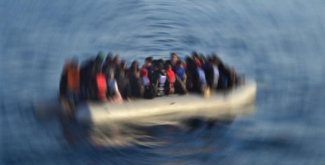 Ege'de 277 kişi yakalandı