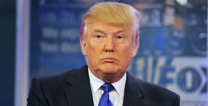 Trump'ı partilileri destekliyor