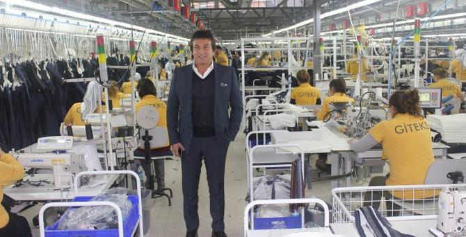 Orka Holding'den Giresun'a 25 milyon TL'lik 2'nci yatırım