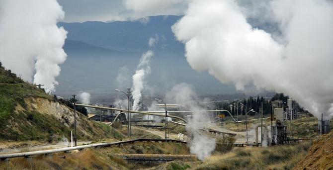 Rusya krizi enerjide fırsata çevrilebilir