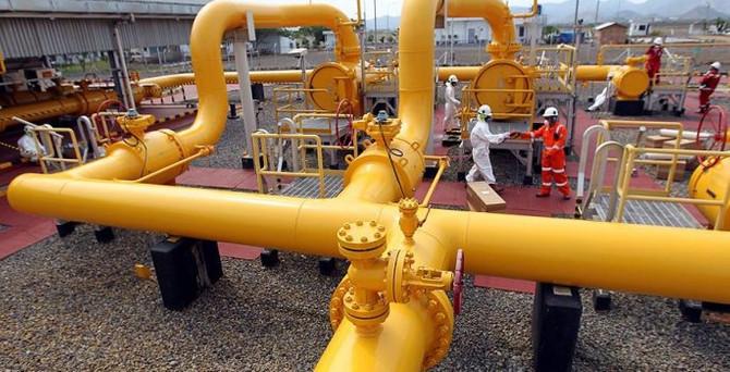 'İran gazı Türkiye üzerinden taşınabilir'