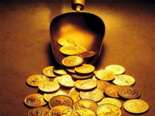 Altının fiyatı geriledi