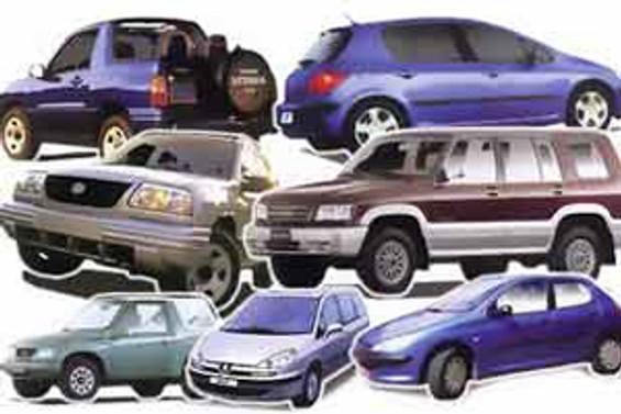 Çin'de araç satışları büyümesi yavaşladı