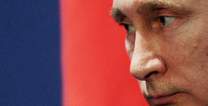 Putin'den Almanya'ya enerji tuzağı
