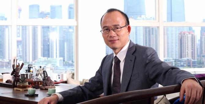 Çin'in en zenginlerinden Guo gözaltında