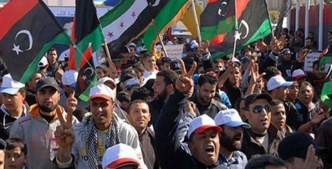 Libya'da kriz sona eriyor