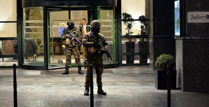 Belçika'da yeni güvenlik paketi onaylandı