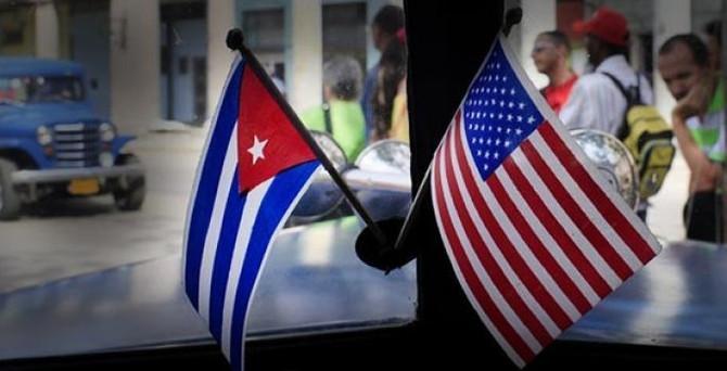 ABD ve Küba arasında posta servis hizmete giriyor