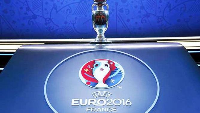 EURO 2016'daki rakiplerimiz belli oldu