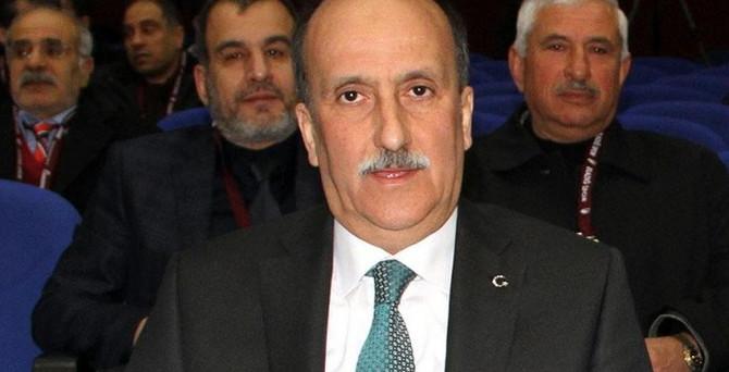 Eski Elazığ Belediye Başkanı'na silahlı saldırı