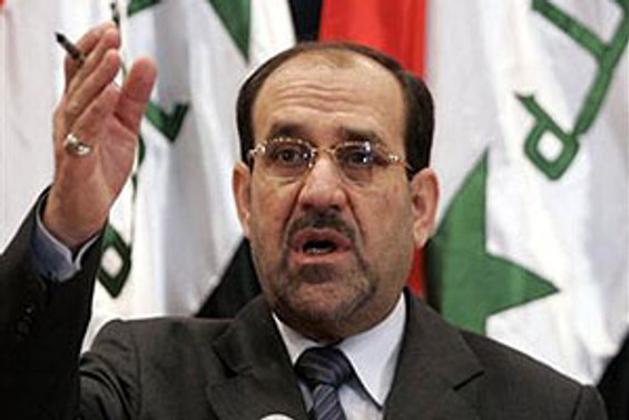 Irak'ta bakanlık krizi