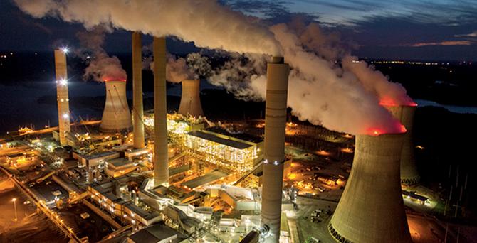 Paris Zirvesi: Fosil yakıtlar için sonun başlangıcı