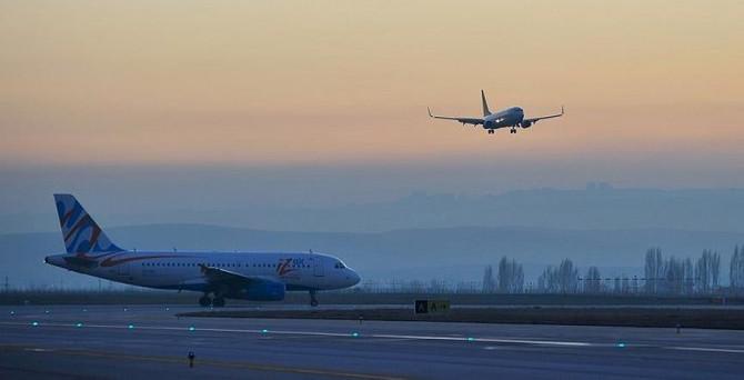 Çukurova Havalimanı ihalesi tekrar ertelendi