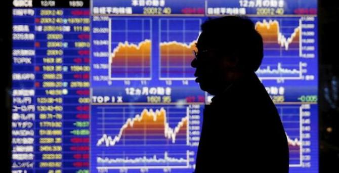 Asya borsaları satış ağırlıklı seyirde