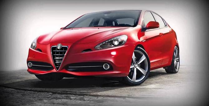 Alfa Romeo'dan '0' faizli kampanya