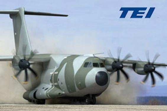 TEI, en iyi motor bakım firması seçildi