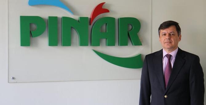 Pınar Süt,  CDP'ye katıldı