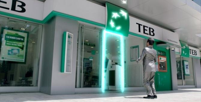 TEB, The Economy Bank'ı sattı