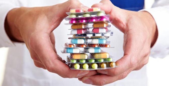 Avustralya'da İngiliz ilaç firmasının ürünleri yasaklandı
