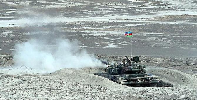Ermenistan-Azerbaycan sınırında çatışma: 3 asker öldü