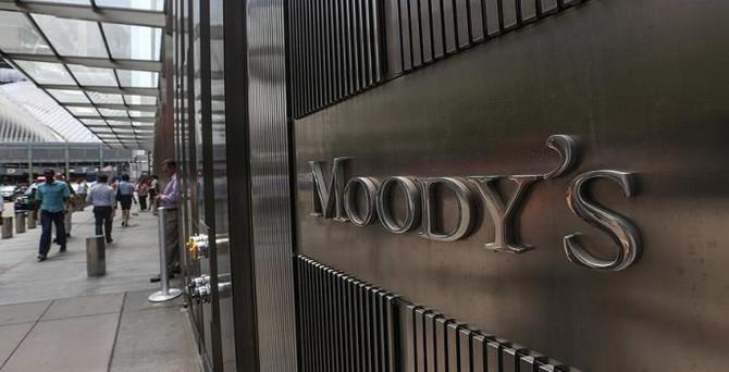 Moody's: Faiz artışı Türkiye'de risk yaratabilir