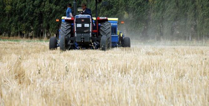 Çiftçiye ödenen tazminat büyük oranda arttı
