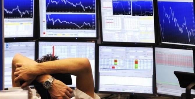 Alman yatırımcılar ekonomiye güveni arttı