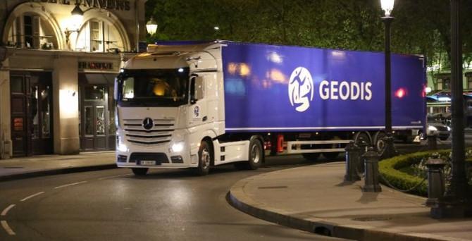Kargo şirketlerine 672 milyon euro ceza