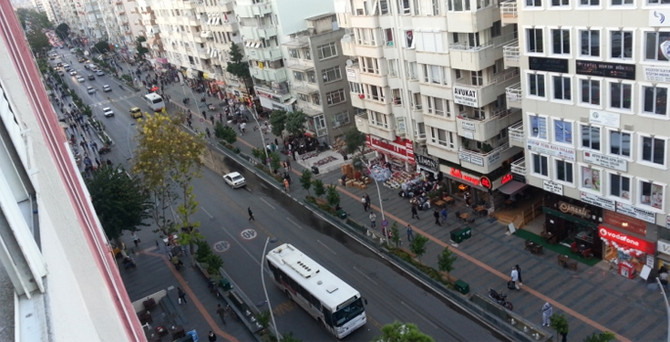 Konut fiyatları en çok Antalya'da arttı