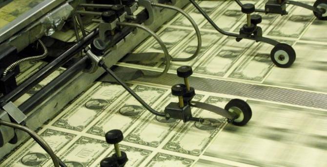 Gözler trilyon dolarlık Fed bilançosunda