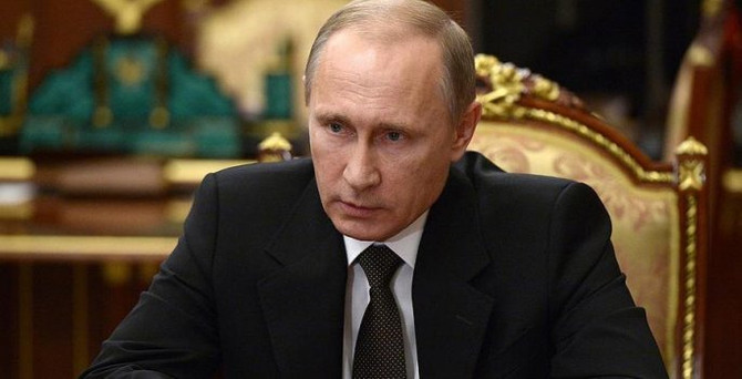 Putin'den önemli açıklamalar