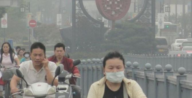 50 kuruşa temiz hava